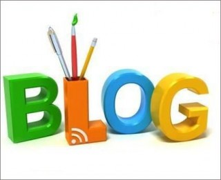 Example of creating your blog and FAQ